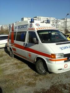 Частна Линейка Емил